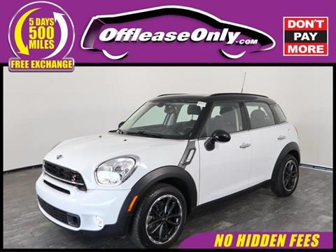 Used Mini For Sale In Webster Sd Carsforsalecom