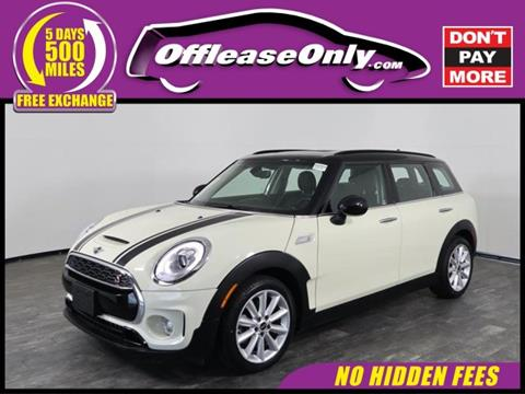 Used Mini Clubman For Sale In Duncansville Pa Carsforsalecom