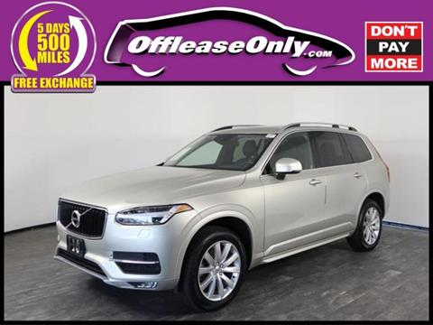 2018 Volvo XC90 for sale in North Lauderdale, FL
