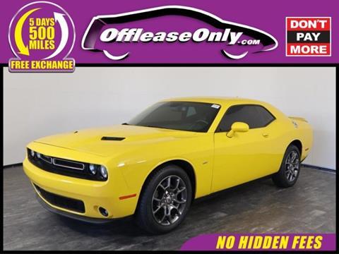 2017 Dodge Challenger for sale in North Lauderdale, FL