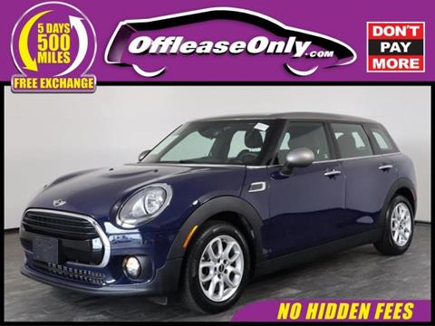 Used Mini Clubman For Sale In Milton In Carsforsalecom