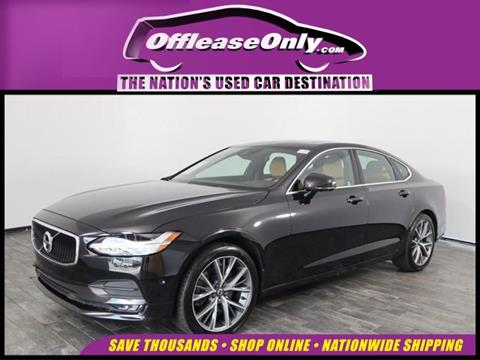 2017 Volvo S90 for sale in North Lauderdale, FL
