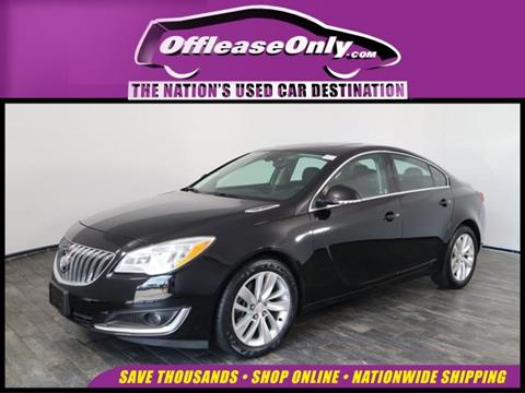 2016 Buick Regal for sale in North Lauderdale, FL