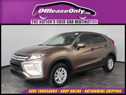 2019 Mitsubishi Eclipse Cross for sale in North Lauderdale, FL