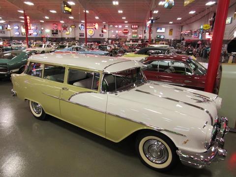 1956 Pontiac Safari for sale in Greenwood, IN