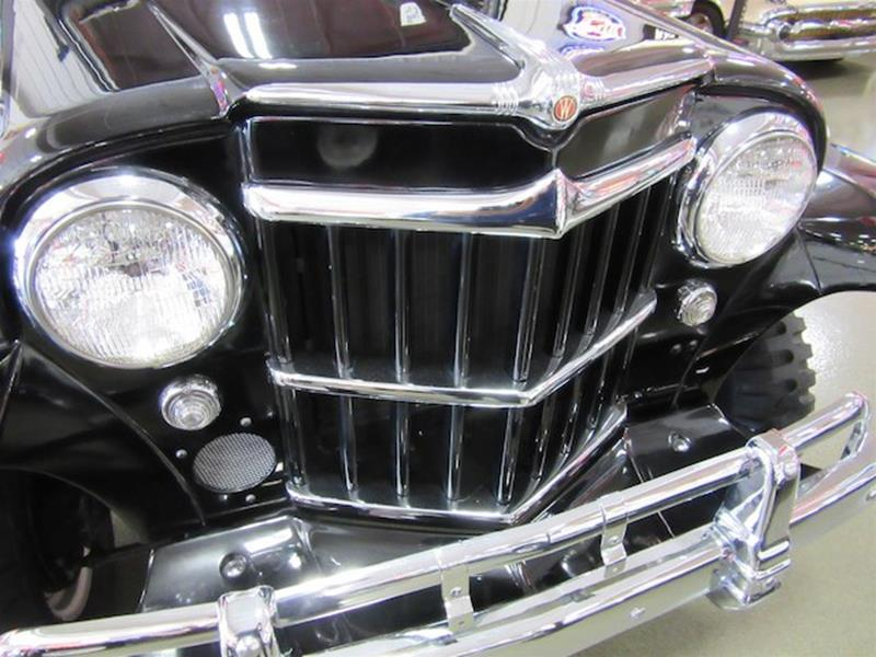 1961 Willys Jeep 3