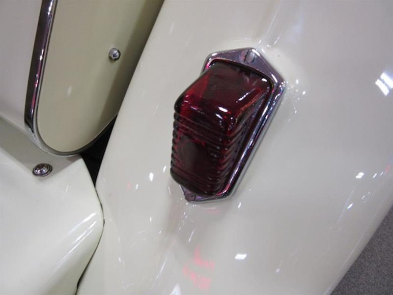 1952 MG TD 15