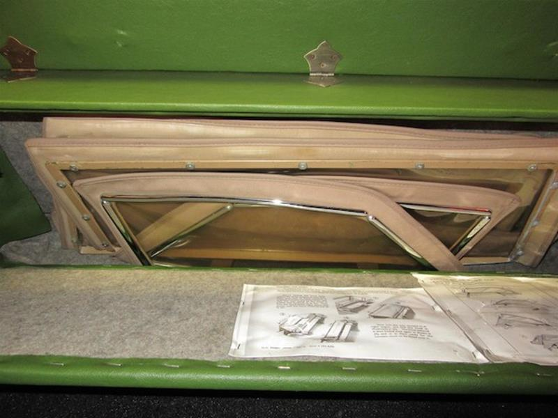 1952 MG TD 43