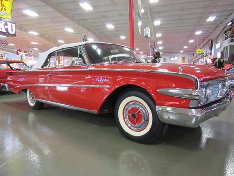 1960 Edsel Ranger for sale in Greenwood, IN
