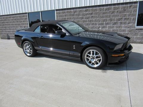 2007 Ford Shelby GT500 for sale in Greenwood, IN