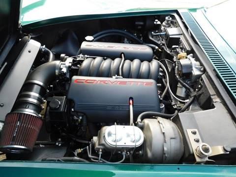 1971 Chevrolet Corvette for sale in Fenton, MO