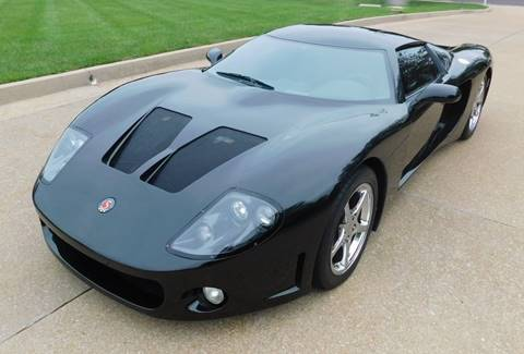 2017 FACTORY FIVE GTM for sale in Fenton, MO