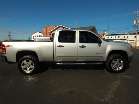 2014 GMC Sierra 2500HD for sale in Laurens, SC