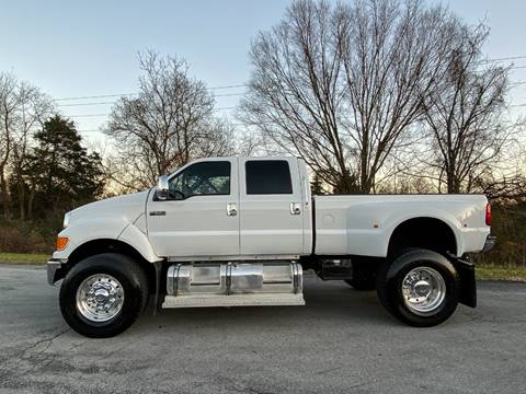 2008 Ford F-650 Super Duty for sale in Mount Sidney, VA