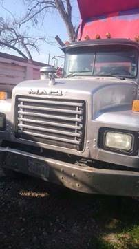1998 Mack RD6885