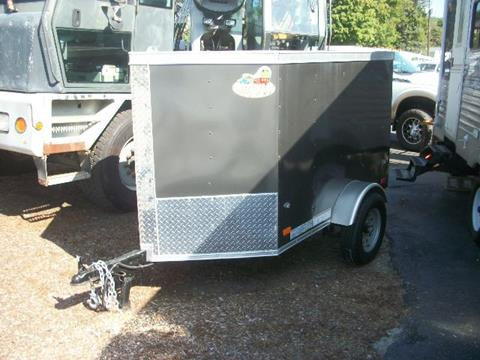 2012 Wells Cargo Enclosed