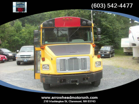 2007 Freightliner FS65 Chassis