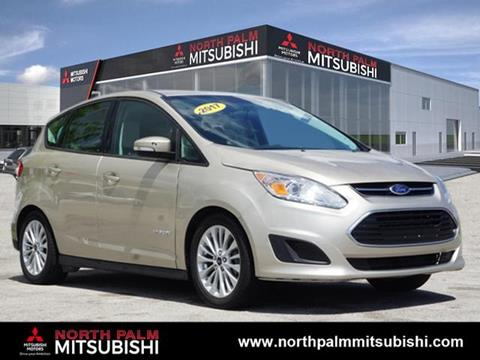 2017 Ford C-MAX Hybrid for sale in West Palm Beach, FL
