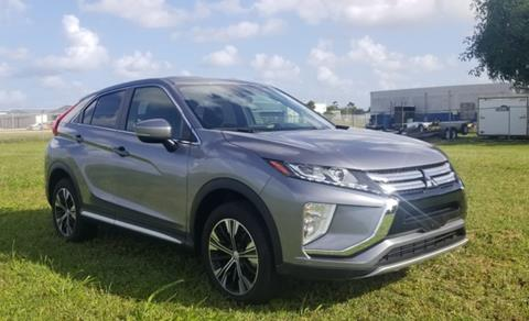2018 Mitsubishi Eclipse Cross for sale in West Palm Beach, FL