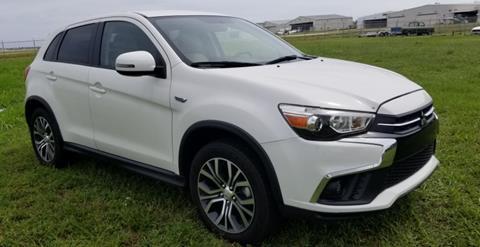 2018 Mitsubishi Outlander Sport for sale in West Palm Beach, FL