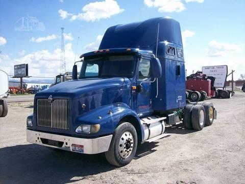 2005 International 9400i