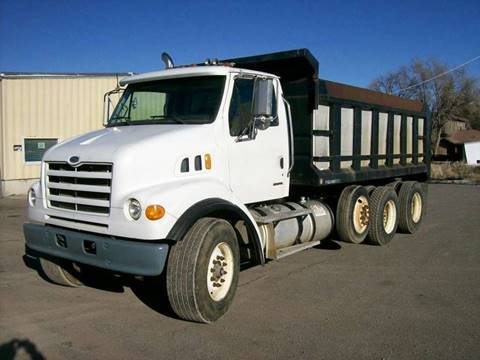 2007 Sterling LT7500 for sale in Idaho Falls, ID