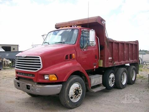 2003 Sterling LT9500