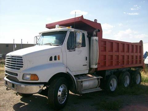 2006 Sterling LT9500 for sale in Idaho Falls, ID