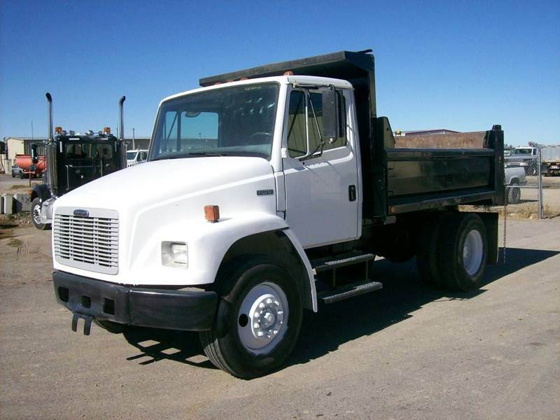 2004 Freightliner FL 70 for sale in Idaho Falls, ID