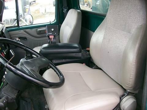 2002 International 4900