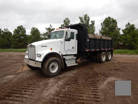 1999 Kenworth W900B for sale in Idaho Falls, ID