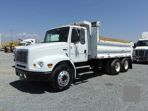 1999 Freightliner FL112 for sale in Idaho Falls, ID