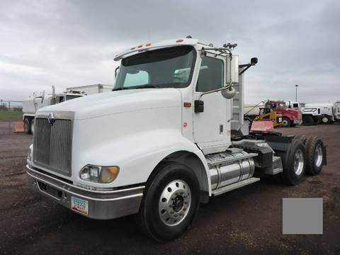 2005 International 9200i Eagle  for sale in Idaho Falls, ID