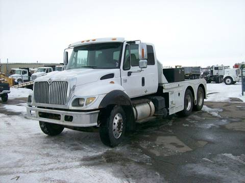 2007 International 7500 for sale in Idaho Falls, ID