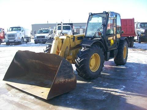 2005 JCB 535-60 for sale in Idaho Falls, ID