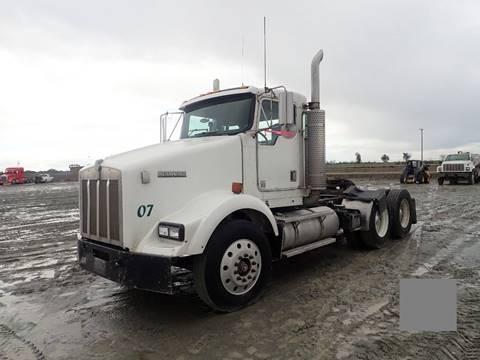 2001 Kenworth T800 for sale in Idaho Falls, ID