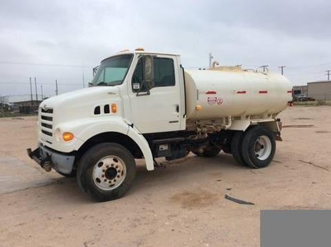 1999 Sterling L8501 for sale at HAMPTON TRUCK SALES COMPANY in Idaho Falls ID