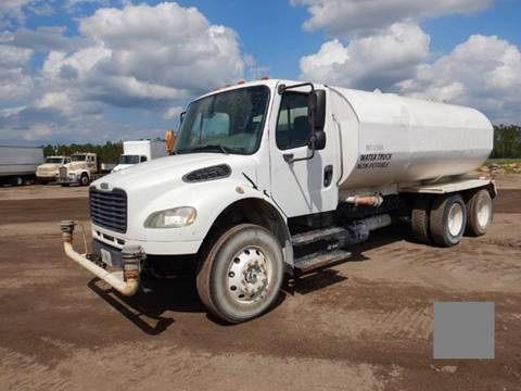 2005 Freightliner Business class M2 for sale at HAMPTON TRUCK SALES COMPANY in Idaho Falls ID