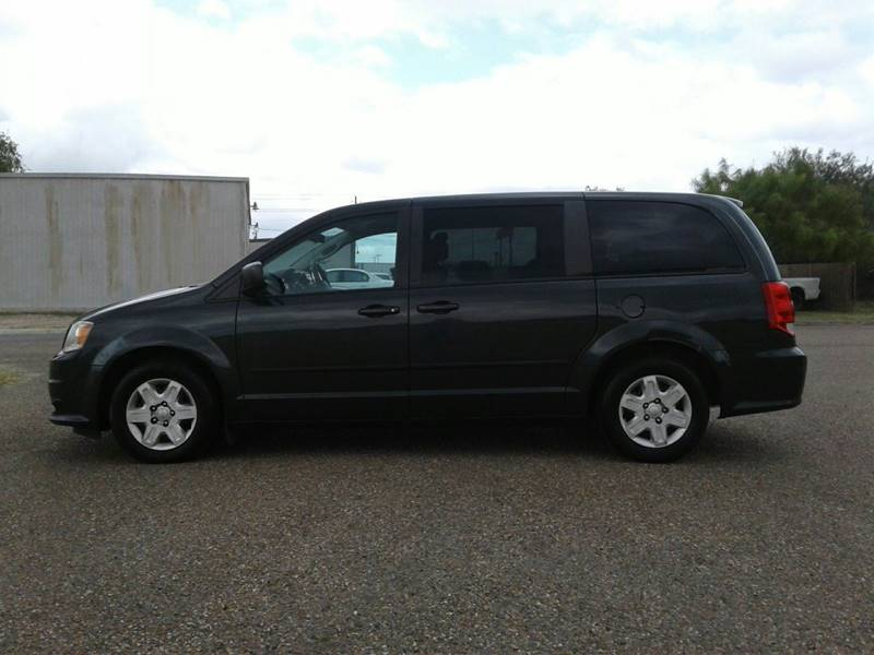 2012 Dodge Grand Caravan for sale at BAC Motors in Weslaco TX