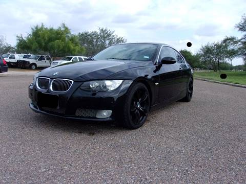 2008 BMW 3 Series for sale at BAC Motors in Weslaco TX