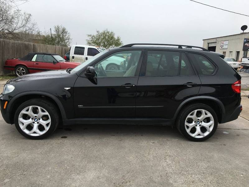 2007 BMW X5 for sale at BAC Motors in Weslaco TX
