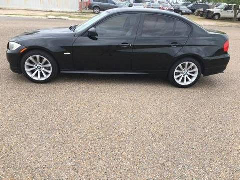 2011 BMW 3 Series for sale at BAC Motors in Weslaco TX