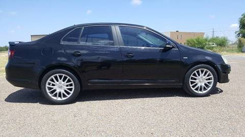2008 Volkswagen Jetta for sale at BAC Motors in Weslaco TX