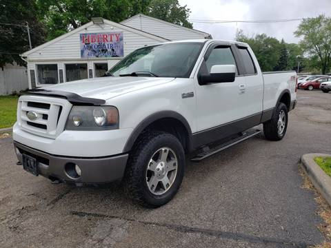 2008 Ford F-150 for sale in Toledo, OH