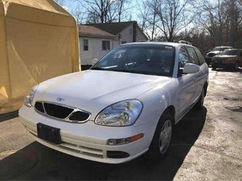 2002 Daewoo Nubira for sale in Saint Charles, MO