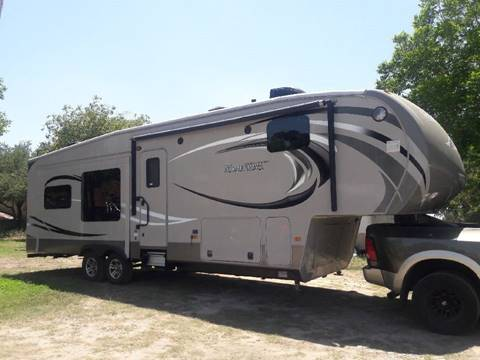 2014 Keystone Montana for sale in San Antonio, TX