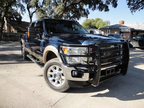 2014 Ford F-250 Super Duty for sale in San Antonio, TX