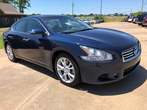 2014 nissan maxima for sale in texas. Black Bedroom Furniture Sets. Home Design Ideas