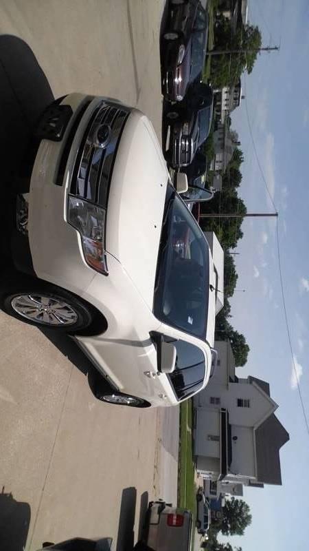 Ford Edge For Sale At Black Diamond Auto In Pella Ia