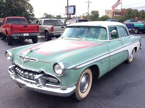 1955 Desoto Firedome for sale in Portland, TN